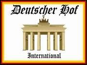Deutscher Hof Logo